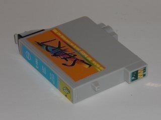 Compatible Ink Cartridge to Epson T0485 (LC)