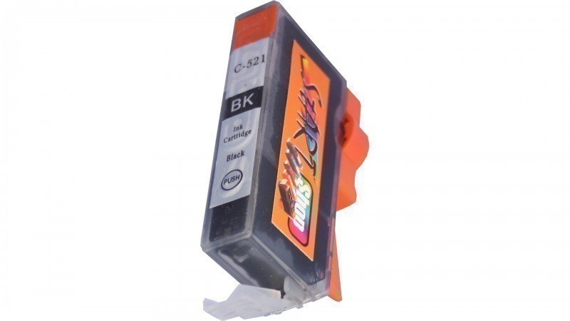 Compatible Ink Cartridge to Canon CLI-521  (PHBK)
