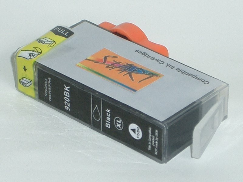 Compatible Ink Cartridge to HP HP920  (BK)