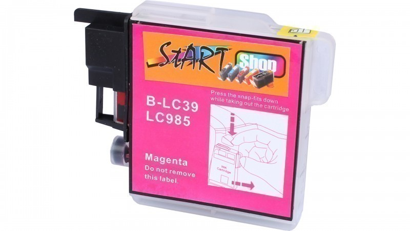 30 Compatible Ink Cartridges to Brother LC985  (BK, C, M, Y)