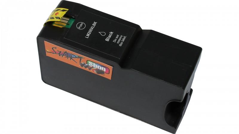 4 Compatible Ink Cartridges to Lexmark L200 / L210 (BK, C, M, Y) XL