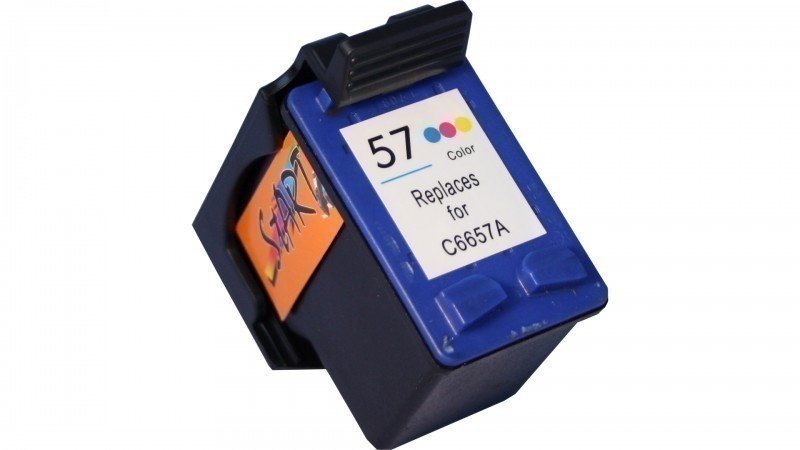 Compatible Ink Cartridge to HP HP57  (Colours)