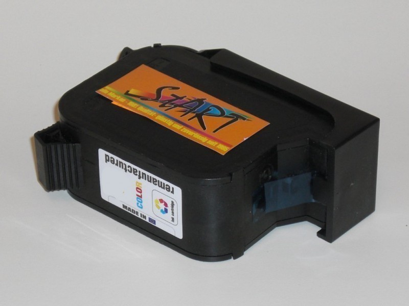 Compatible Ink Cartridge to HP HP78  (Colours)