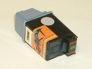 Compatible Ink Cartridge to HP HP49 (Colours)