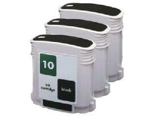 Compatible Ink Cartridge to HP HP10 (BK)