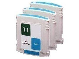 Compatible Ink Cartridge to HP HP11  (C)