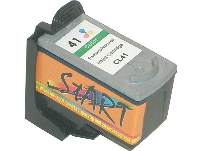 Compatible Ink Cartridge to Canon CL-41 (Colours) XL