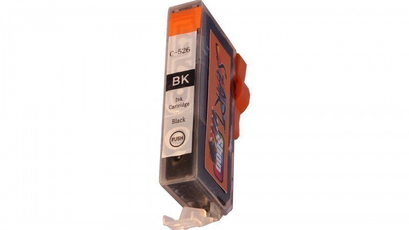 Compatible Ink Cartridge to Canon CLI-526  (PHBK)