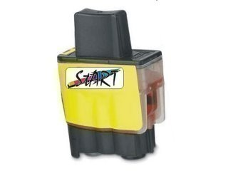 Compatible Ink Cartridge to Brother LC900  (Y)