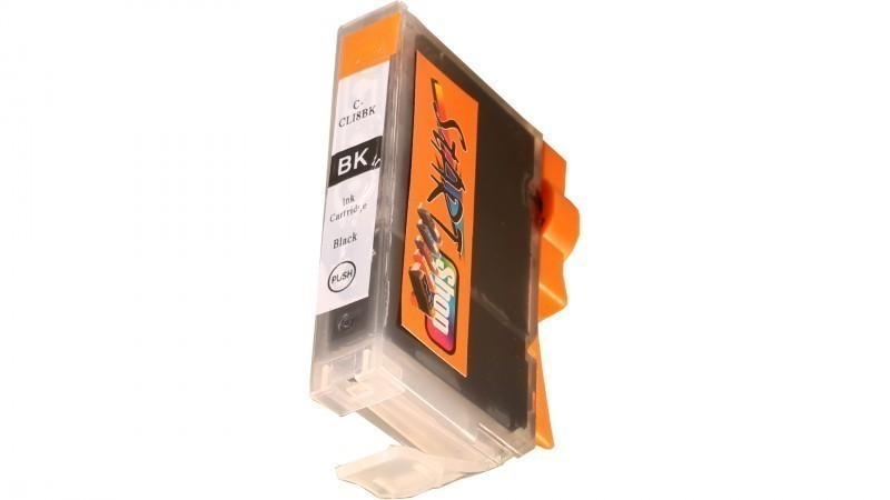 Compatible Ink Cartridge to Canon CLI-8  (PHBK)