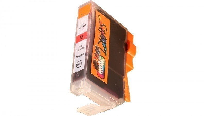 Compatible Ink Cartridge to Canon CLI-8  (M)