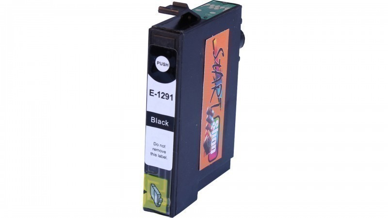 8 Compatible Ink Cartridges to Epson T1291 - T1294  (BK, C, M, Y)